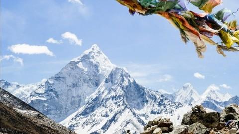 Puncak Gunung yang Tak Pernah Didaki