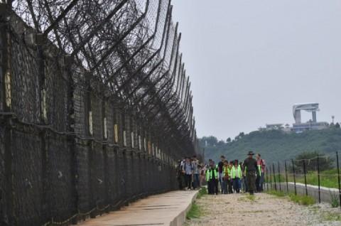 DMZ Korea: Perbatasan Terakhir Era Perang Dingin