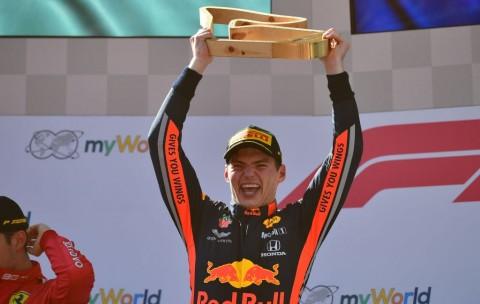 Klasemen Pembalap Usai GP Austria