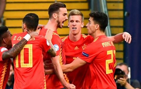 Fakta Menarik Usai Spanyol Raih Gelar Piala Eropa U-21