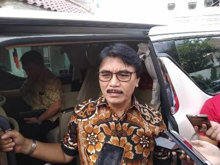 Adhyaksa-Prasetio Bahas Masalah Jakarta hingga Wagub DKI