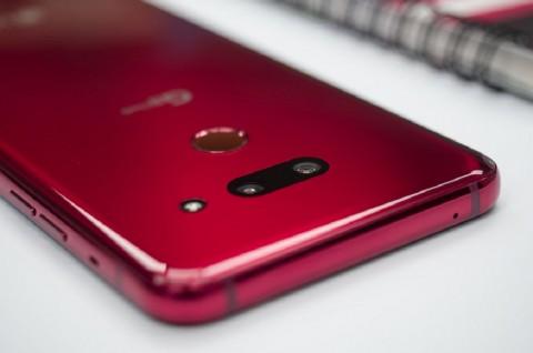 LG G8 Tampil Unggul Di Kamera
