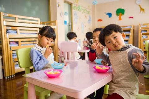Penelitian: Asupan Nutrisi Pengaruhi Kesehatan Mental Anak