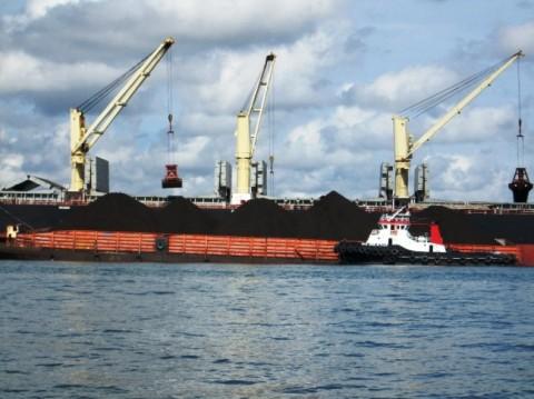 Sepanjang Mei Angkutan Laut Naik 15,88%