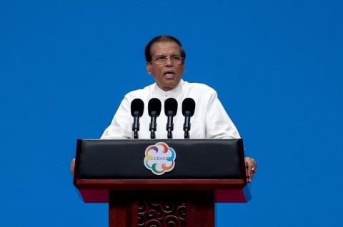 Sri Lanka Tolak Permohonan PBB Terkait Hukuman Mati
