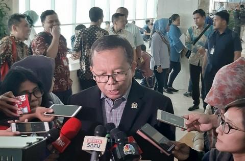PPP Ogah Terlalu Berharap soal Jatah Menteri
