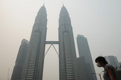 Bank Dunia Turunkan Perkiraan Pertumbuhan Ekonomi Malaysia