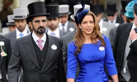 Istri Pangeran Dubai Kabur dan Minta Suaka ke Jerman