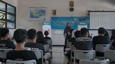 KKPJ Dukung Terwujudnya Pendidikan Berkualitas di Jakarta