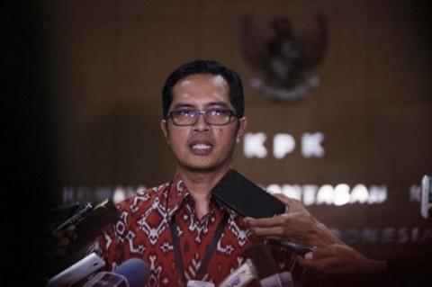 KPK Masih Buru Pelaku Lain di Korupsi KTP-el