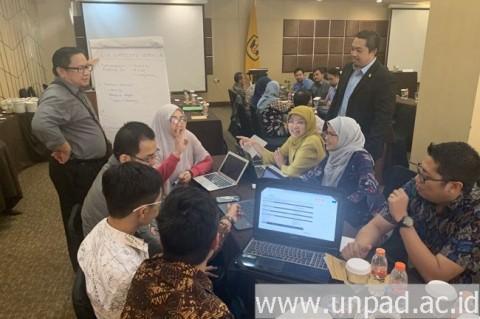 Jalur Mandiri Unpad Pakai Metode 'Multiple Mini Interview'