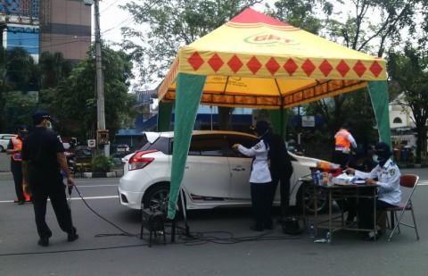 Pastikan Kendaraan Sehat Melalui Emisi Gas Buang Mobil