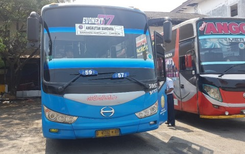 Damri Siapkan Bus Khusus dari Cirebon ke Kertajati