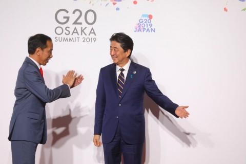 Durasi Pertemuan Pemimpin Tak Pengaruhi Capaian Kesepakatan