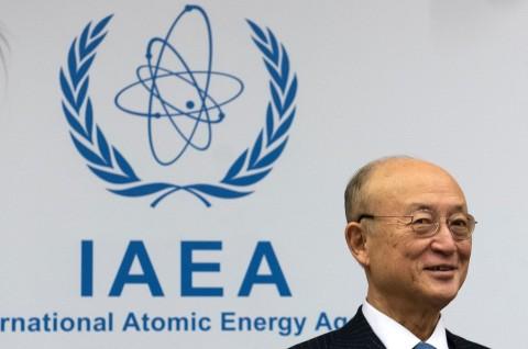 IAEA Pastikan Persediaan Uranium Iran Lampaui Batas