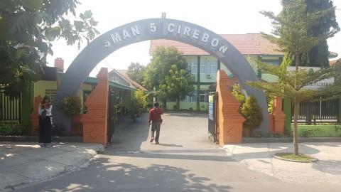 Sejumlah Sekolah Negeri di Cirebon Kekurangan Siswa