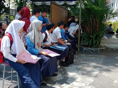 Dari Cibinong Mengadu Peruntungan di PPDB Nonzonasi Jakarta