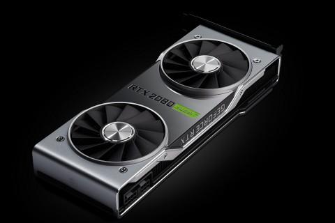 NVIDA GeForce RTX SUPER Resmi Muncul