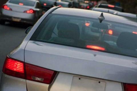 Demi Keselamatan, Lampu Rem Kendaraan 'Haram' Mati