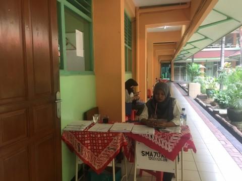 Terlempar Dari Zonasi, Warga Tangsel Daftar PPDB ke Jakarta