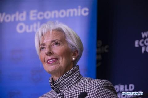 Christine Lagarde Dinominasikan Pimpin Bank Sentral Eropa