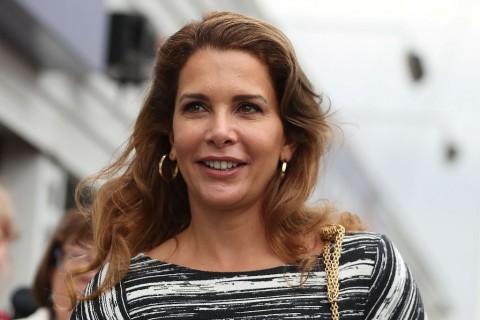 Istri Pangeran Dubai Dikabarkan Terbang ke Inggris