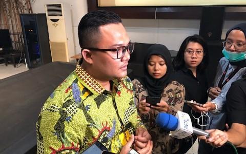 Oposisi Dinilai Merugi Jika Merapat ke Jokowi-Ma'ruf