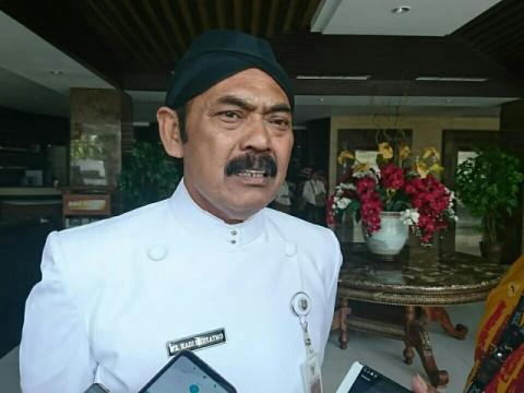 Wali Kota Solo Desak Gubernur Ubah Aturan PPDB SMA