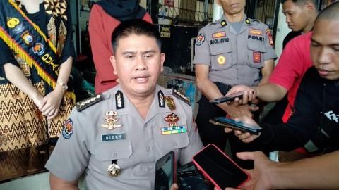 Polisi Tetapkan Lima Tersangka Kasus Penggelembungan Suara Pemilu