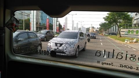 Nissan Ancang-Ancang Boyong SUV Baru di GIIAS 2019