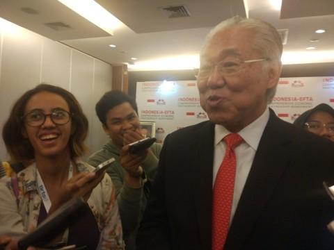 Mendag: Indonesia Siap Kerja Sama Benahi WTO