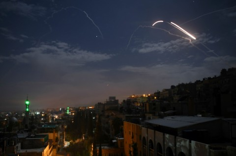 Suriah Sebut Serangan Israel Masuk Kategori Terorisme