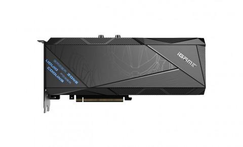 Colorful Ikut Umumkan Kartu Grafis GeForce RTX SUPER