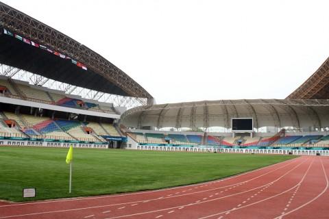 Stadion Wibawa Mukti Diproyeksikan Menghelat Piala Dunia U-20