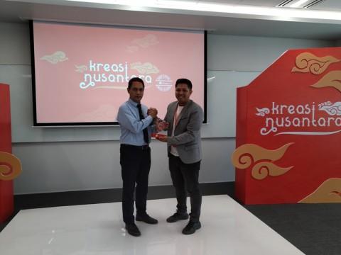 Shopee Dorong Pelaku IKM Rambah Ekspor