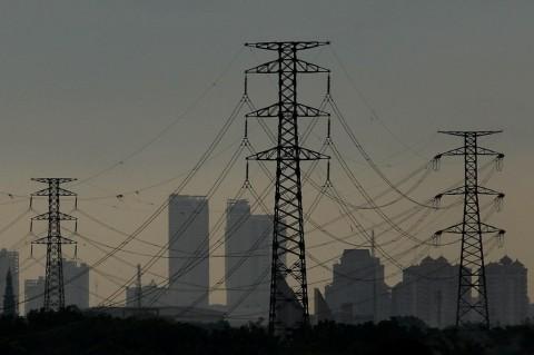 PLTA Batang Toru Mampu Kurangi Emisi Karbon 1,6 Juta Ton/Tahun