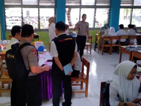 Tim Saber Pungli Sulsel Sidak Dua Sekolah di Makassar