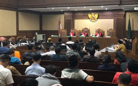DPW PPP Jatim Pernah Rekomendasikan Haris ke Rommahurmuziy