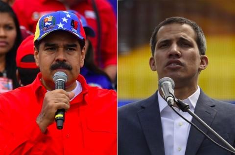 Oposisi Venezuela Tolak Tawaran Berunding dari Maduro