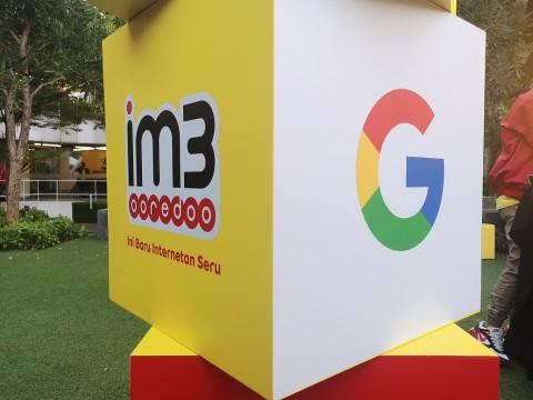 Paket Data Indosat Sekarang Terintegrasi Android