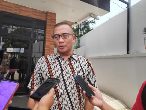 KPU Koordinasi dengan MK Tetapkan Caleg Terpilih
