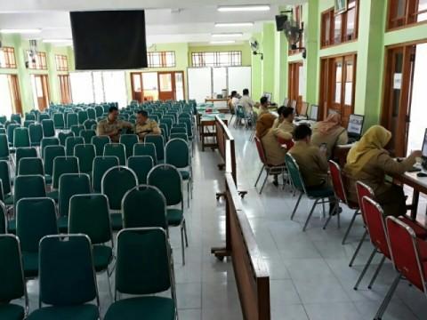 Dugaan SKD Palsu, Sekolah Verifikasi Faktual Calon Siswa