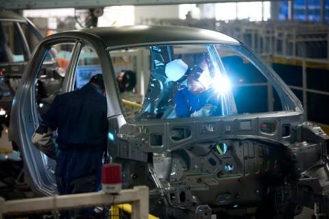 Pabrik Hyundai di Indonesia Mayoritas untuk Ekspor