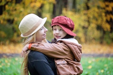 Survei: Ibu Lakoni Profesi Tanpa Mendapat Upah