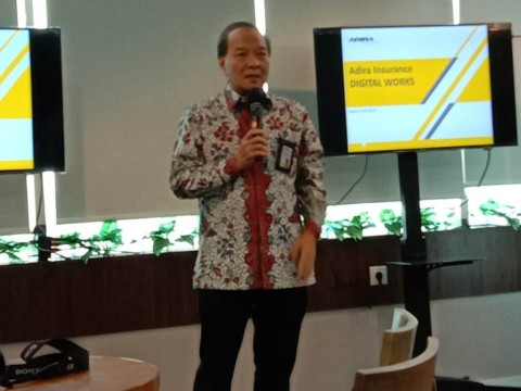 Strategi Adira Insurance Menghadapi Digitalisasi