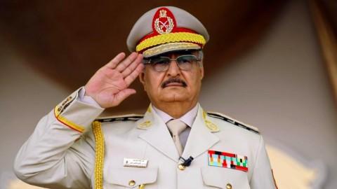 Milisi Haftar Lakukan Serangan Terbaru ke Bandara Tripoli