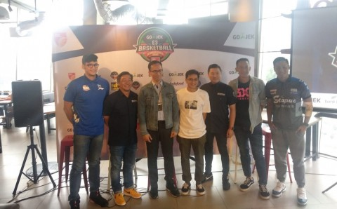 Jeda Kompetisi, IBL Gelar Turnamen 3x3 di Lima Kota