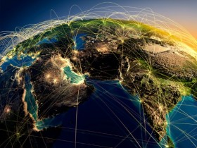 Indonesia, Saudi Arabia Eye Stronger Digital Cooperation