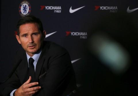 Terima 1,8 M per Pekan, Gaji Lampard Masih Kalah dari Pelatih Southampton
