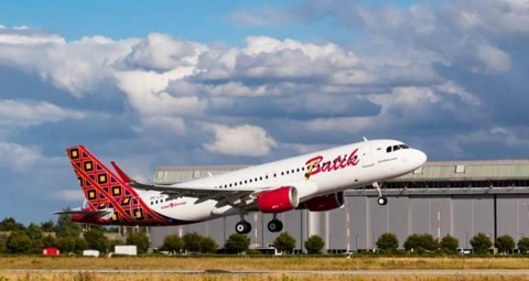Batik Air Datangkan Airbus A320